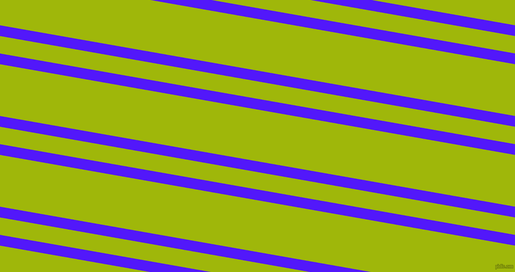 170 degree angles dual stripe lines, 21 pixel lines width, 34 and 101 pixels line spacing, Han Purple and Citrus dual two line striped seamless tileable