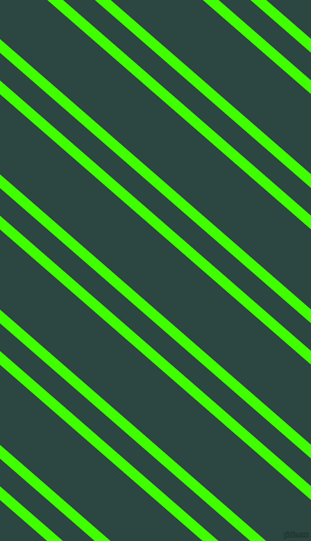 139 degree angle dual striped line, 15 pixel line width, 30 and 87 pixel line spacing, Harlequin and Gable Green dual two line striped seamless tileable