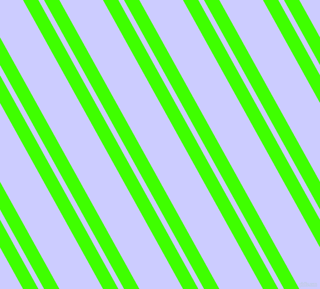 119 degree angles dual striped line, 27 pixel line width, 10 and 77 pixels line spacing, Harlequin and Lavender Blue dual two line striped seamless tileable