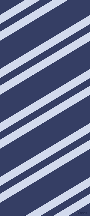 31 degree angle dual stripes lines, 26 pixel lines width, 22 and 81 pixel line spacing, Hawkes Blue and Bay Of Many dual two line striped seamless tileable