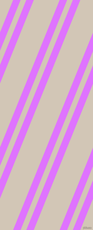 68 degree angles dual stripe line, 29 pixel line width, 22 and 100 pixels line spacing, Heliotrope and Stark White dual two line striped seamless tileable