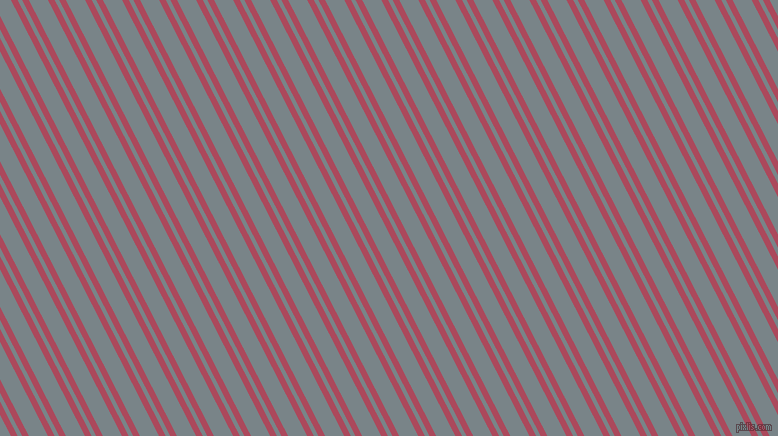 117 degree angles dual striped lines, 6 pixel lines width, 4 and 17 pixels line spacingHippie Pink and Regent Grey dual two line striped seamless tileable