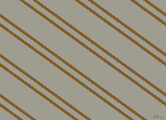144 degree angles dual stripe lines, 9 pixel lines width, 16 and 72 pixels line spacing, Hot Curry and Dawn dual two line striped seamless tileable