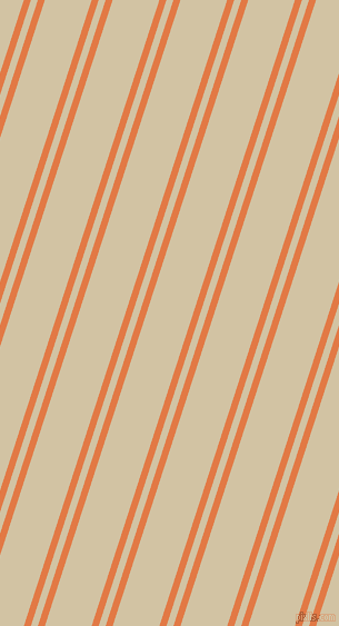 72 degree angles dual stripes lines, 6 pixel lines width, 6 and 40 pixels line spacing, Jaffa and Double Spanish White dual two line striped seamless tileable