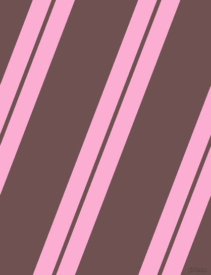 69 degree angle dual stripe lines, 35 pixel lines width, 8 and 117 pixel line spacing, Lavender Pink and Buccaneer dual two line striped seamless tileable