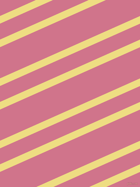 24 degree angle dual stripe lines, 23 pixel lines width, 48 and 94 pixel line spacing, Light Goldenrod and Charm dual two line striped seamless tileable