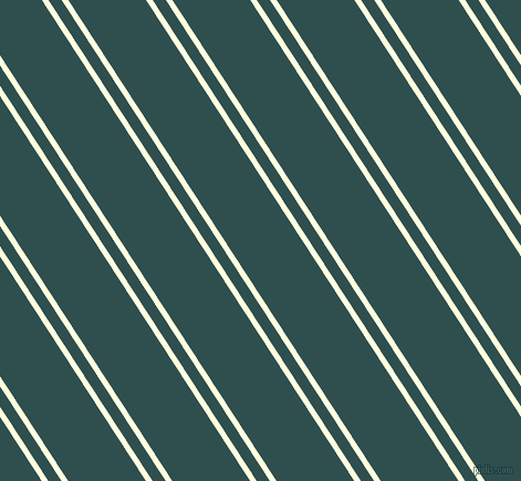 123 degree angle dual striped lines, 5 pixel lines width, 10 and 59 pixel line spacing, Light Yellow and Dark Slate Grey dual two line striped seamless tileable