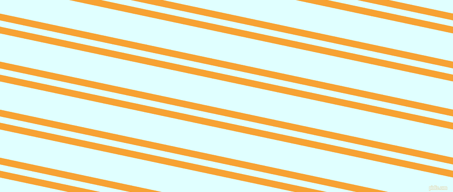 168 degree angles dual stripe lines, 13 pixel lines width, 12 and 54 pixels line spacing, Lightning Yellow and Light Cyan dual two line striped seamless tileable
