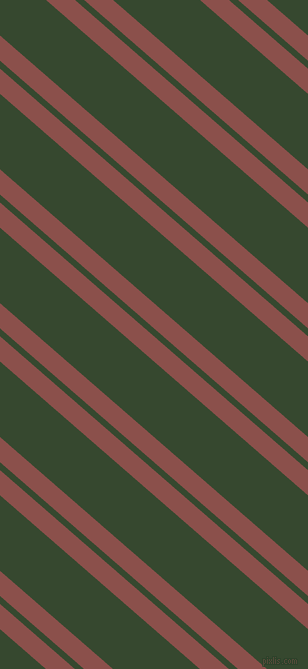 139 degree angles dual stripe line, 19 pixel line width, 6 and 57 pixels line spacing, Lotus and Palm Leaf dual two line striped seamless tileable