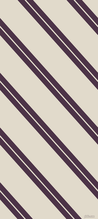 132 degree angles dual striped lines, 18 pixel lines width, 4 and 87 pixels line spacing, Loulou and Albescent White dual two line striped seamless tileable