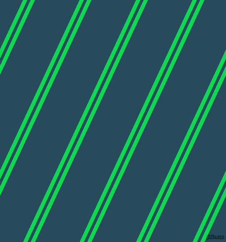 65 degree angle dual stripes lines, 8 pixel lines width, 6 and 82 pixel line spacing, Malachite and Arapawa dual two line striped seamless tileable