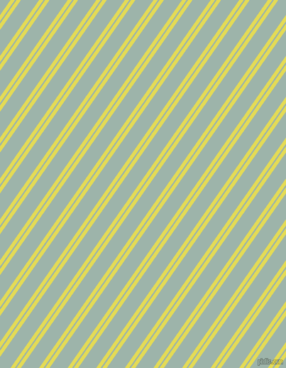 55 degree angles dual stripes line, 5 pixel line width, 2 and 21 pixels line spacing, Manz and Skeptic dual two line striped seamless tileable