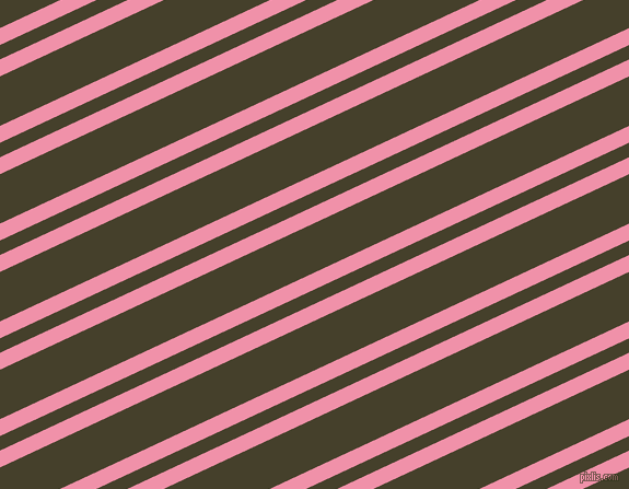25 degree angles dual stripes lines, 14 pixel lines width, 12 and 41 pixels line spacing, Mauvelous and Woodrush dual two line striped seamless tileable