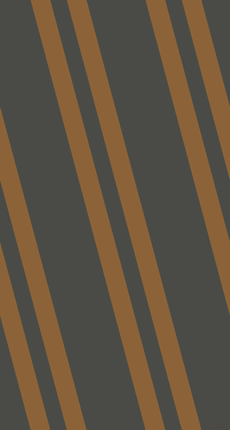 105 degree angles dual stripe lines, 38 pixel lines width, 32 and 114 pixels line spacing, McKenzie and Gravel dual two line striped seamless tileable