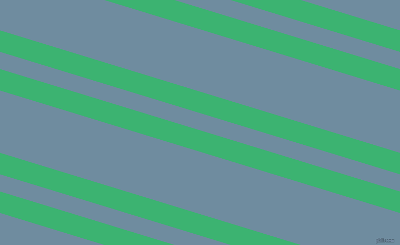 163 degree angle dual stripe line, 40 pixel line width, 32 and 116 pixel line spacing, Medium Sea Green and Bermuda Grey dual two line striped seamless tileable