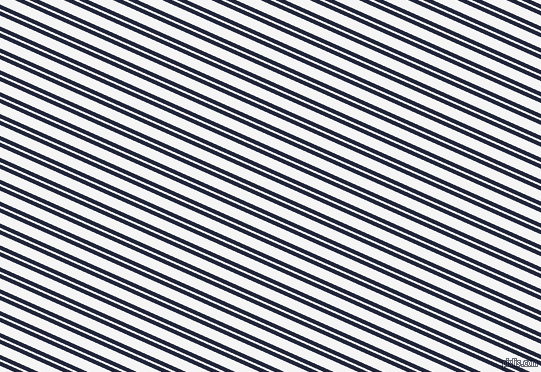 156 degree angle dual stripe line, 4 pixel line width, 2 and 10 pixel line spacing, Midnight Express and White Smoke dual two line striped seamless tileable
