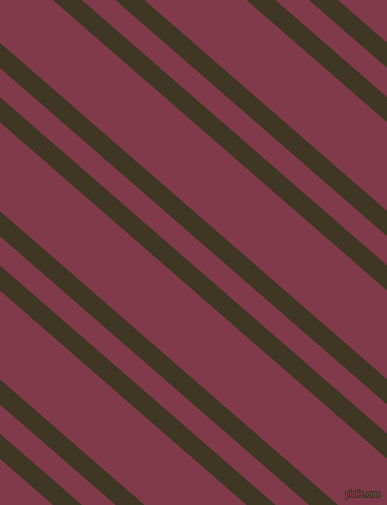 139 degree angle dual striped line, 19 pixel line width, 22 and 67 pixel line spacing, Mikado and Camelot dual two line striped seamless tileable