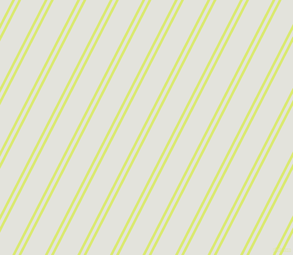 63 degree angle dual stripes lines, 5 pixel lines width, 6 and 42 pixel line spacing, Mindaro and Snow Drift dual two line striped seamless tileable