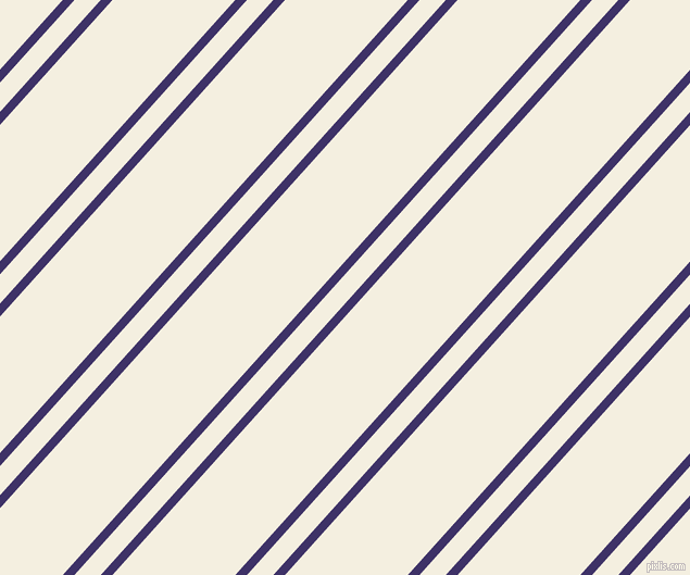 48 degree angle dual stripes lines, 8 pixel lines width, 18 and 84 pixel line spacing, Minsk and Bianca dual two line striped seamless tileable