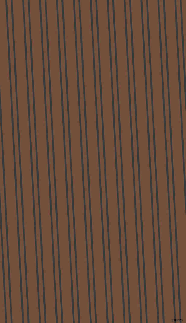 93 degree angle dual stripes lines, 6 pixel lines width, 12 and 32 pixel line spacing, Montana and Old Copper dual two line striped seamless tileable