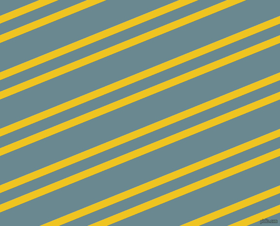 22 degree angles dual stripes line, 15 pixel line width, 22 and 56 pixels line spacing, Moon Yellow and Gothic dual two line striped seamless tileable