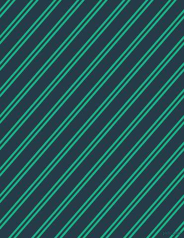 49 degree angles dual striped lines, 4 pixel lines width, 4 and 23 pixels line spacing, Mountain Meadow and Tarawera dual two line striped seamless tileable