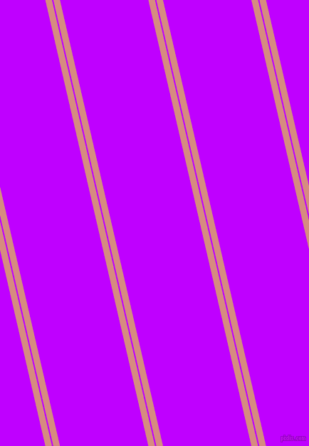 103 degree angles dual stripes lines, 9 pixel lines width, 2 and 121 pixels line spacing, My Pink and Electric Purple dual two line striped seamless tileable