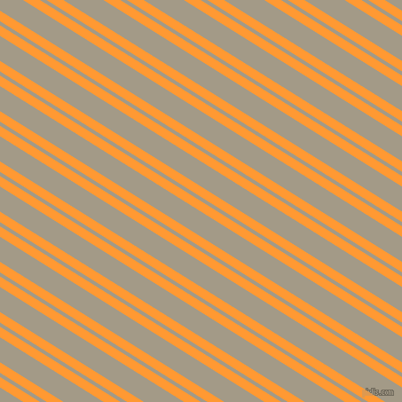 148 degree angle dual striped line, 10 pixel line width, 4 and 24 pixel line spacing, Neon Carrot and Napa dual two line striped seamless tileable