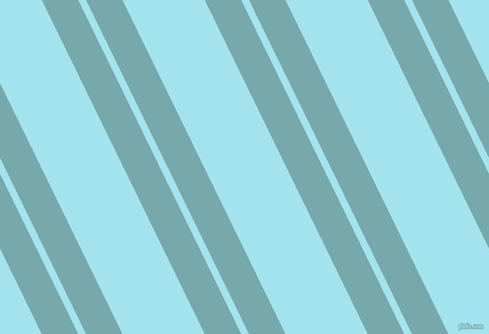 116 degree angle dual stripes lines, 47 pixel lines width, 10 and 106 pixel line spacing, Neptune and Blizzard Blue dual two line striped seamless tileable