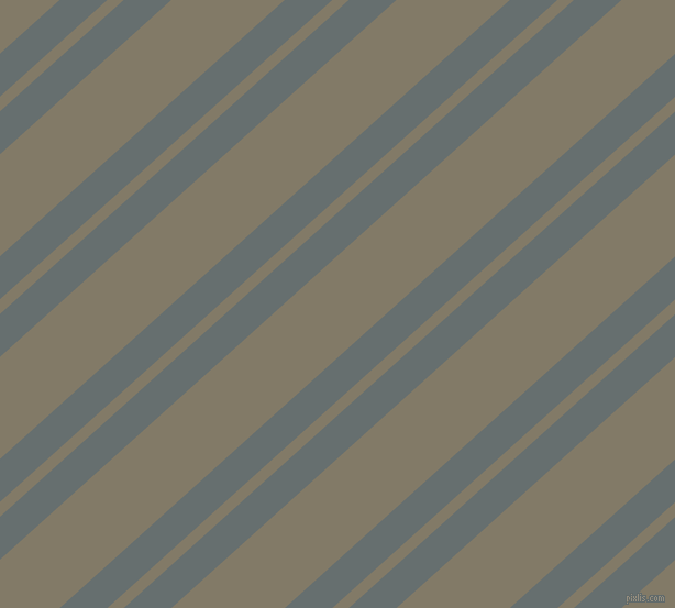 42 degree angle dual stripe lines, 29 pixel lines width, 10 and 69 pixel line spacing, Nevada and Arrowtown dual two line striped seamless tileable