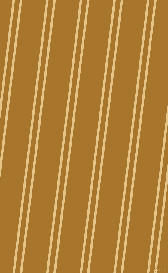 83 degree angles dual stripe line, 8 pixel line width, 16 and 79 pixels line spacing, New Orleans and Hot Toddy dual two line striped seamless tileable
