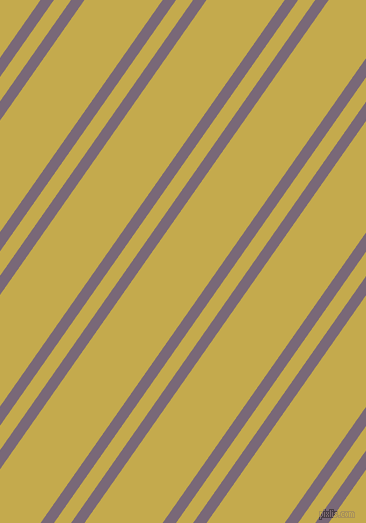 55 degree angle dual stripe lines, 11 pixel lines width, 14 and 64 pixel line spacing, Old Lavender and Sundance dual two line striped seamless tileable