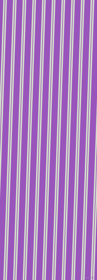 88 degree angles dual striped line, 5 pixel line width, 2 and 20 pixels line spacing, Ottoman and Deep Lilac dual two line striped seamless tileable