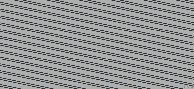 168 degree angles dual stripe line, 3 pixel line width, 4 and 17 pixels line spacing, Oxford Blue and Bombay dual two line striped seamless tileable
