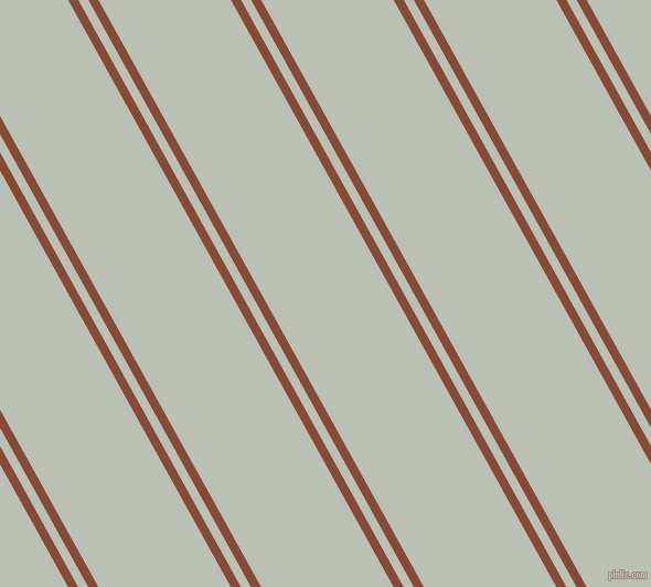 119 degree angles dual stripe lines, 8 pixel lines width, 8 and 105 pixels line spacing, Paarl and Tasman dual two line striped seamless tileable