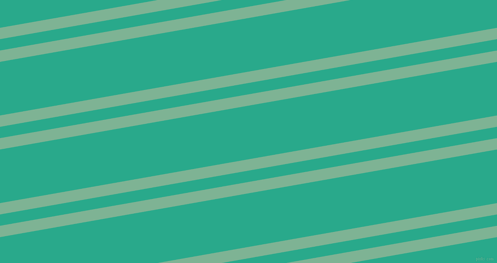 10 degree angles dual stripes line, 22 pixel line width, 22 and 104 pixels line spacing, Padua and Niagara dual two line striped seamless tileable