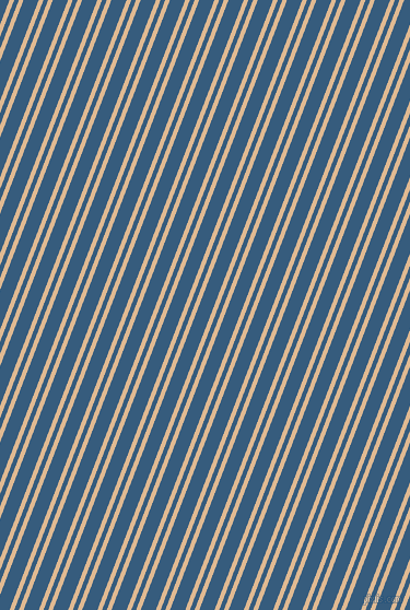 69 degree angle dual striped line, 4 pixel line width, 4 and 13 pixel line spacing, Pancho and Matisse dual two line striped seamless tileable