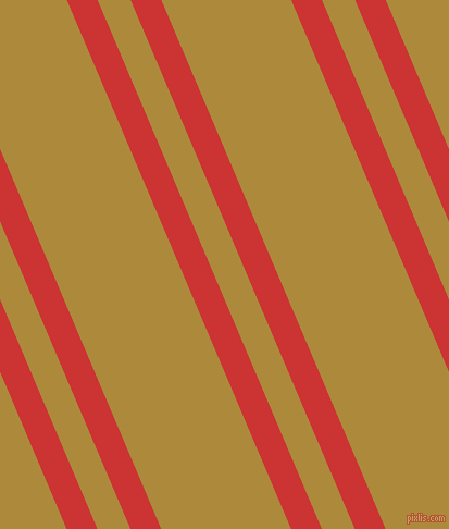 113 degree angle dual striped line, 26 pixel line width, 28 and 110 pixel line spacing, Persian Red and Alpine dual two line striped seamless tileable