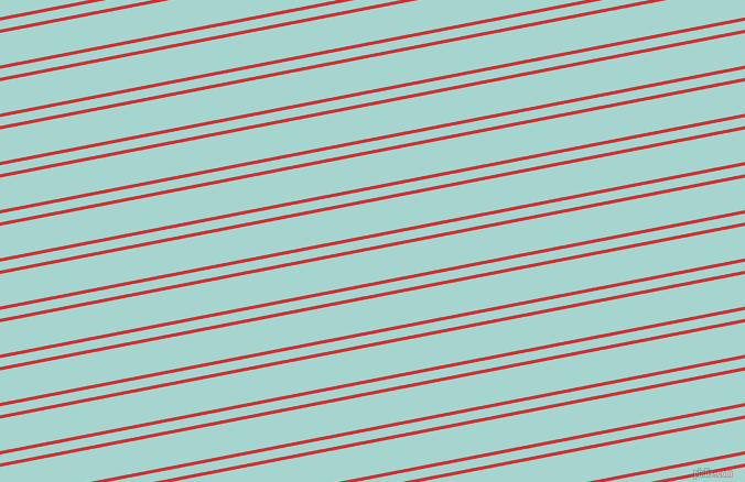 11 degree angle dual stripes line, 3 pixel line width, 8 and 29 pixel line spacing, Persian Red and Sinbad dual two line striped seamless tileable