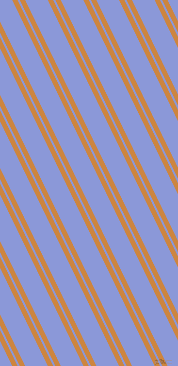 116 degree angles dual striped lines, 10 pixel lines width, 4 and 42 pixels line spacing, Peru and Portage dual two line striped seamless tileable