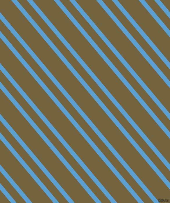 130 degree angle dual stripes lines, 15 pixel lines width, 26 and 56 pixel line spacing, Picton Blue and Yellow Metal dual two line striped seamless tileable