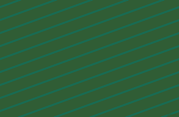 20 degree angles dual stripe lines, 2 pixel lines width, 2 and 44 pixels line spacing, Pine Green and Parsley dual two line striped seamless tileable
