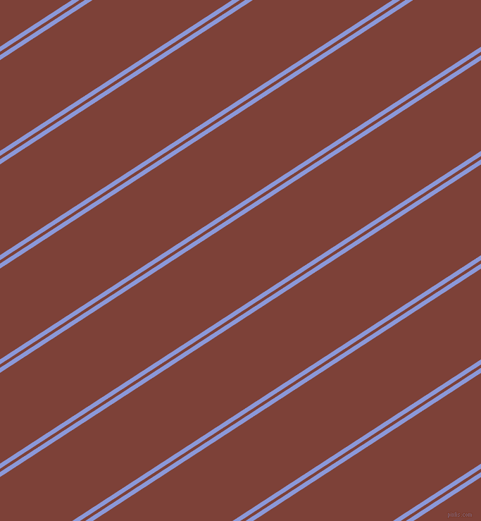 33 degree angle dual stripe line, 6 pixel line width, 4 and 108 pixel line spacing, Portage and Red Robin dual two line striped seamless tileable