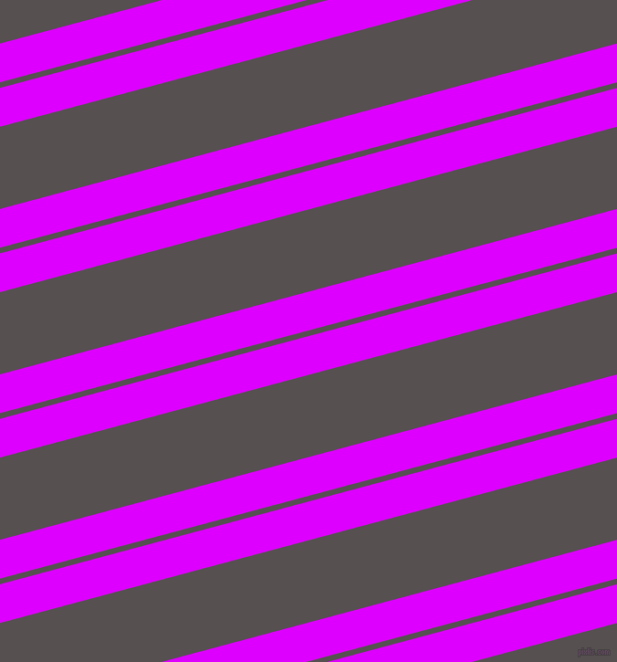 15 degree angles dual striped lines, 41 pixel lines width, 6 and 87 pixels line spacing, Psychedelic Purple and Mortar dual two line striped seamless tileable