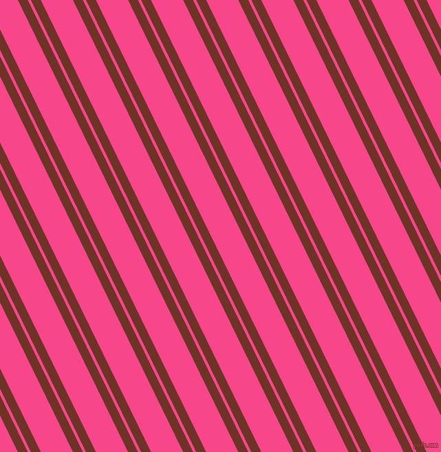 116 degree angles dual striped lines, 13 pixel lines width, 4 and 42 pixels line spacing, Pueblo and Violet Red dual two line striped seamless tileable