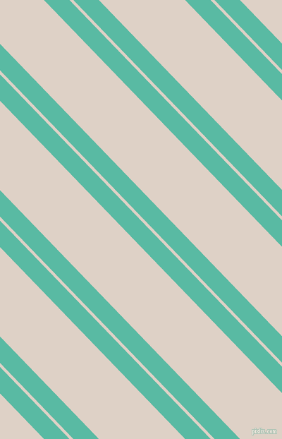 134 degree angles dual stripe lines, 26 pixel lines width, 4 and 88 pixels line spacing, Puerto Rico and Pearl Bush dual two line striped seamless tileable