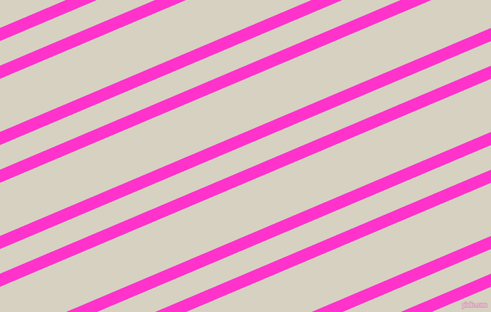 23 degree angles dual stripes lines, 17 pixel lines width, 32 and 69 pixels line spacing, Razzle Dazzle Rose and Ecru White dual two line striped seamless tileable