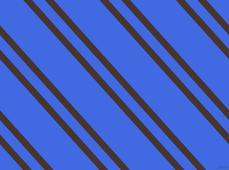 132 degree angle dual striped lines, 22 pixel lines width, 32 and 114 pixel line spacing, Rebel and Royal Blue dual two line striped seamless tileable