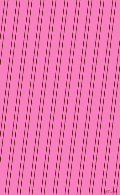 83 degree angles dual stripes lines, 2 pixel lines width, 8 and 26 pixels line spacing, Red Berry and Persian Pink dual two line striped seamless tileable