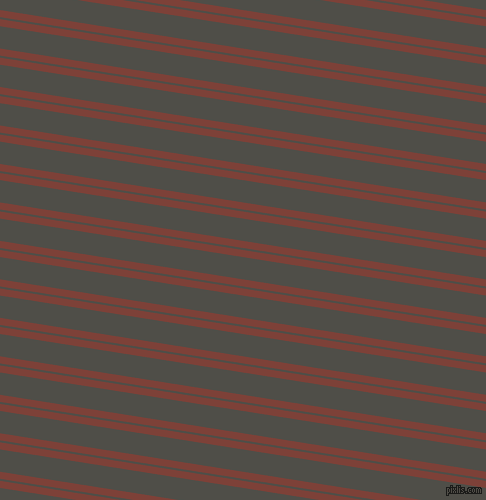 171 degree angle dual stripe line, 7 pixel line width, 2 and 22 pixel line spacing, Red Robin and Merlin dual two line striped seamless tileable